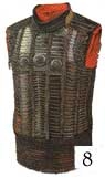 Бехтерец изготовленный в Познани около 1580 г