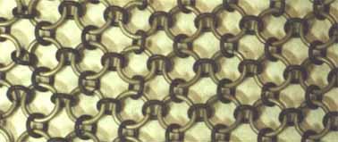Виды цепочек и их плетение своими руками